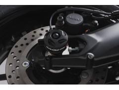 Защита задней оси Yamaha MT-09 (16-)