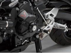 Защита генератора для Yamaha MT-09 (13-)