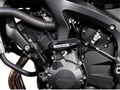 Боковые слайдеры (крашпеды) для Yamaha FZ1 / Fazer FZ6 / Fazer