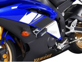 Боковые слайдеры (крашпеды) для Yamaha YZF-R6 (08-)