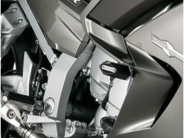 Боковые слайдеры (крашпеды) для Yamaha FJR 1300