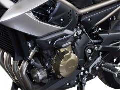 Боковые слайдеры (крашпеды) для Yamaha XJ6 (08-12) / XJ6 Diversion (08-)