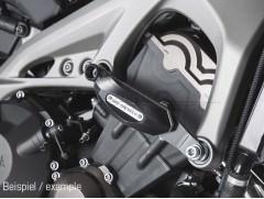 Боковые слайдеры (крашпеды) для Yamaha MT-07 (14-)
