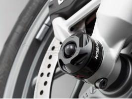 Защита передней оси BMW R 1200 GS LC / Adventure / R 1200 RT