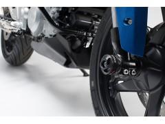 Защита передней оси BMW G310R (16-)