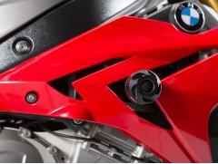 Боковые слайдеры (крашпеды) для BMW S 1000 R (14-)