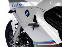 Боковые слайдеры (крашпеды) для BMW F 800 ST (06-)