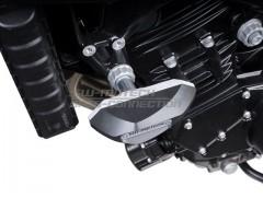 Боковые слайдеры (крашпеды) для BMW F800 R (09-)
