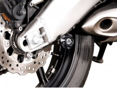 Защита задней оси Kawasaki Versys (10-)