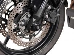 Защита передней оси Kawasaki Versys (10-)