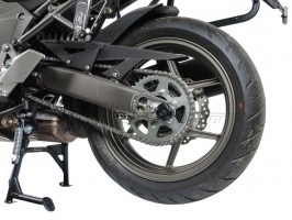 Слайдеры (крашпеды) задней оси для Kawasaki Versys 1000 (12-)
