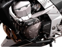 Боковые слайдеры (крашпеды) для Kawasaki Z750 (07-)