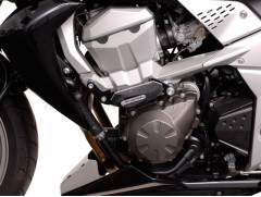 Боковые слайдеры (крашпеды) для Kawasaki Z 750 (07-) Z 750 R (11-)