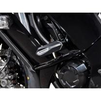 Боковые слайдеры (крашпеды) для Kawasaki Z 1000 (11-)