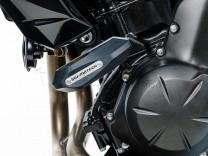 Боковые слайдеры (крашпеды) для Kawasaki ER-6n (12-)