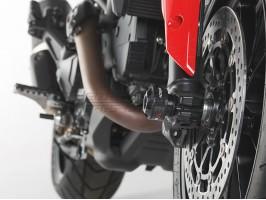 Защита передней оси мотоцикла Ducati Multistr., Hyperstr., Hypermot., Monste