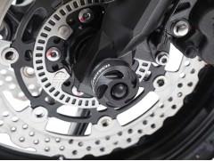 Защита передней оси мотоциклов Ducati