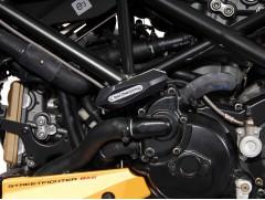 Боковые слайдеры (крашпеды) для Ducati 848 Streetfighter (11-)