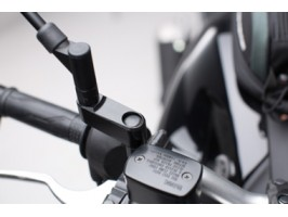 Универсальный удлинитель зеркал на Yamaha / Ducati