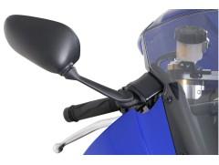 Расширители зеркал Yamaha YZF-R6 (08-)