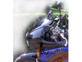 СТЕКЛО ВЕТРОВОЕ MRA VARIOTOURINGSCREEN ДЛЯ Yamaha TDM 850 96- / XJ 600 S 96