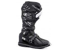 Мотоботы кроссовые FORMA TERRAIN TX черные
