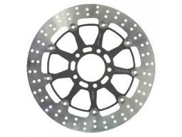 Тормозной диск передний Ferodo  FMD0119RX