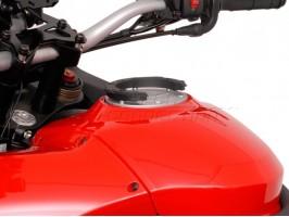 КРЕПЛЕНИЕ МОТОСУМКИ НА БАК QUICK-LOCK EVO ДЛЯ BMW, KTM, Ducati