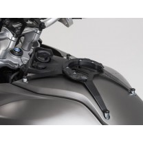 КРЕПЛЕНИЕ МОТОСУМКИ НА БАК QUICK-LOCK ДЛЯ BMW F 800 GS (08 -)