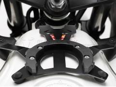 КРЕПЛЕНИЕ СУМКИ НА БАК для Honda CBR 500 R (13-)