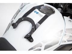 Крепление мотосумки ION на бак Honda CB500X (18-)