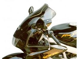 Ветровое стекло на Honda VTR1000  туристическое MRA тонированное