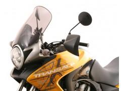 Стекло ветровое MRA Touring для Honda XLV 700 TRANSALP затемненное
