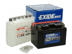 Аккумулятор EXIDE YT12B-BS