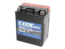 Аккумулятор EXIDE YTX14AH-BS