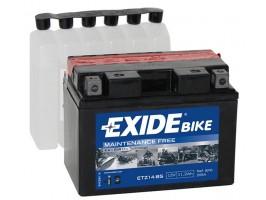 Аккумулятор EXIDE YTZ14-BS