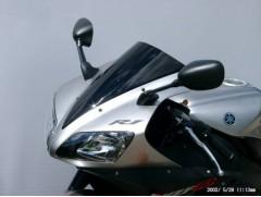 ВЕТРОВОЕ СТЕКЛО ОРИГИНАЛЬНОЕ ORIGINAL ДЛЯ Yamaha YZF R 1 (02-03)