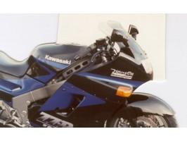 ВЕТРОВОЕ СТЕКЛО СО СПОЙЛЕРОМ SPOILER SCREEN Kawasaki ZZR 1100 (-92)